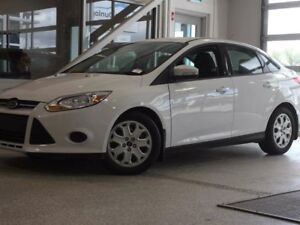 2014 Ford Focus SE-Heated Seats