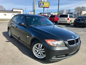 2006 BMW 3 Series 323i TOIT OUVRANT