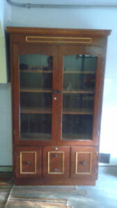 Display Cabinet/Book Case