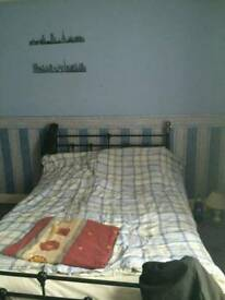 Double room to let near watford junction