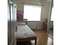 Room for rent (shared house)