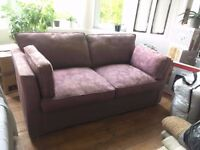 Sofa bed, Good Quality, Very Good Condition