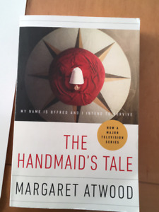 The handmaids's tale -Margaret Atwood