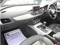 Audi A6 2.0 TDI 177 SE 4dr Nav