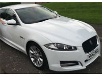 ⚜️ beloved Jaguar XF for quick sale ⚜️Full service history ✨ 1yr Mot✨ONLY 50k miles!MOT✅taxed✅