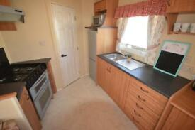 Static Caravan Dymchurch Kent 2 Bedrooms 6 Berth Cosalt Ultimate 2005 New Beach