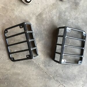 Misc Jeep JKU AND JK parts tail lights, rocker switches, led