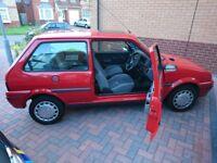 Rover 114 SLI £800 or nearest offer