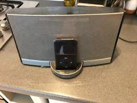 Bose portable speakers