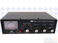 mfj-949e deluxe versa tuner II