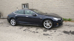 Tesla Model S Find Great Deals On Used And New Cars Vehicles - Tesla canadian maps for us car
