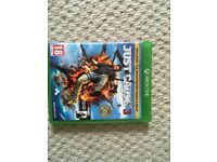 Just cause 3 XBOX ONE