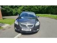 Vauxhall insignia 1.8 59.500 miles