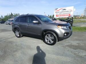 2013 Kia Sorento REDUCED!! EX! V6! AWD! CERTIFIED!