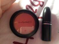 2 for £10 ! Mac makeup ( genuine)