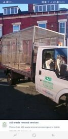 A2b waste removals