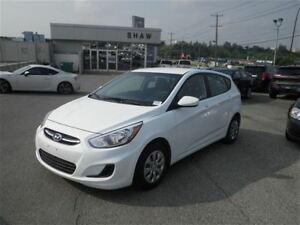 2016 Hyundai Accent SE | Cloth | Heated Seats | Bluetooth