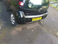 Smart forfour for sale. New front break pads and both front tyres newly replaced