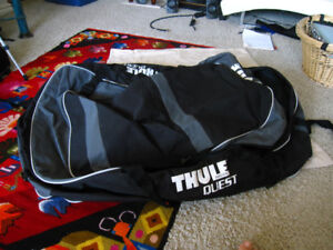 Thule Rooftop Car/Truck Soft Travel Bag