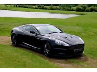 2009 Aston Martin DBS V12 2dr Manual Petrol Coupe