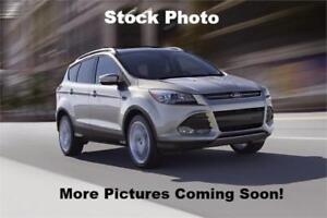 2014 Ford Escape {One Owner} Factory warranty!!