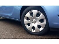 2014 Vauxhall Meriva 1.6 CDTi 16V ecoFLEX Exclusiv Manual Diesel Estate