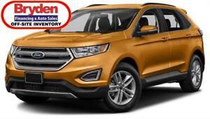 2016 Ford Edge SEL / 3.5L V6 / Auto / AWD