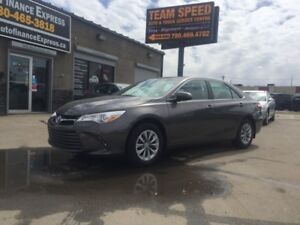 2017 Toyota Camry LE UBER OR TAPP CAR DRIVERS CALL RENT TO OWN