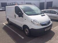 vivaro van for sale