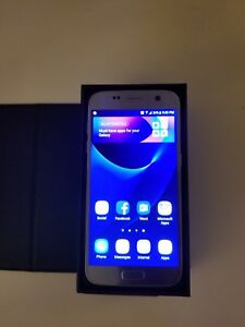 Samsung Galaxy s7 32gb Unlocked, Excellent condition
