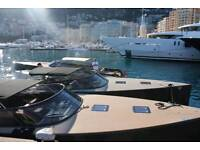 Buy a yachting business from £7.5k