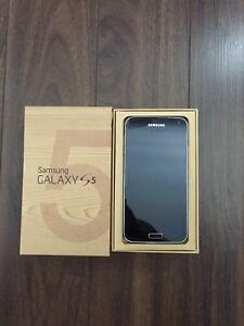 Samsung Galaxy S5 - Eastlink