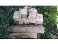 bricks hardcore free to collect