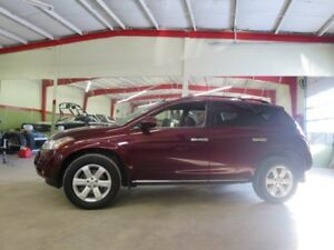 2007 Nissan Murano Fully Loaded AWD Must See