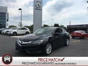 2016 Acura ILX LEATHER AUTO PREMIUM