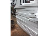 100mm jablite insulation
