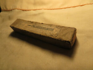 (10) vintage 1940's KEARNEY & FOOT FILES with original box