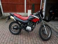 Honda xr 125cc