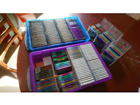 New and used minidiscs mini discs for sale - perfect condition