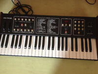 Sequential Circuits Six-Trak * £700