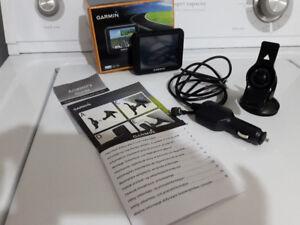 GPS Garmin Nuvi 30 USA et CAN