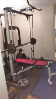 Personal Trainer / Entraîneur personnel / 21 years experience