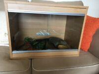 Vivexotic Snake Tank for sale