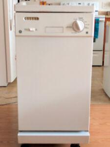 GE Lave vaisselle