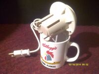 A BOIL In the MUG , WATER HEATER , Made in the U.S.A. 240v or 110v ( either )