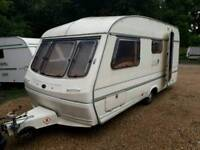 Elcos 1993 4 berth in good condition with fall awning