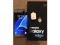Samsung s7 edge 32g