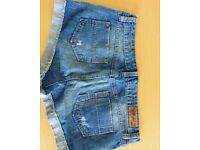!SALE! Denim Shorts
