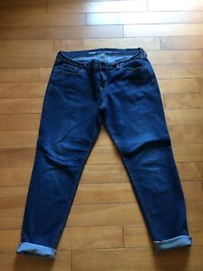 Ladies size 16 jeans