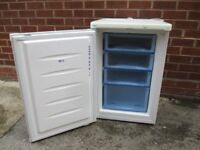Freezer. 55cm wide 4 drawer Under counter Lec Freezer. Immaculate,,